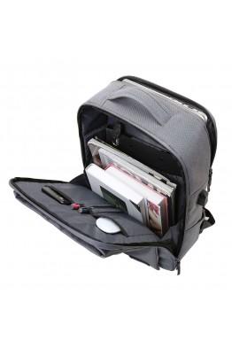 """BM0140016A Sac à dos informatique 15.6"""" BAGSMART"""