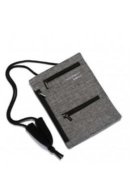 BAGSMART Pochette plate RFID WF-TR-16020