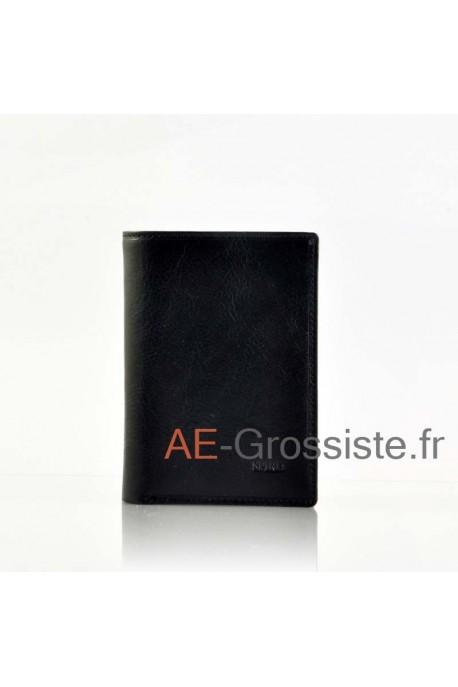 Leather Wallet Spirit 6855