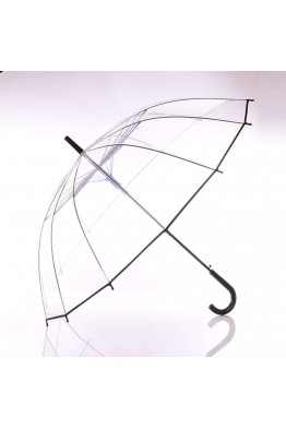 RST688-B clear manual umbrella