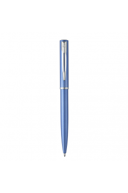 Waterman 8810015 blue ballpoint pen