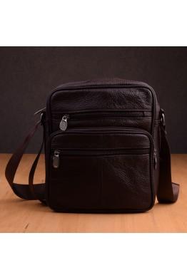 Lamb leather KJ1026 Cross body bag