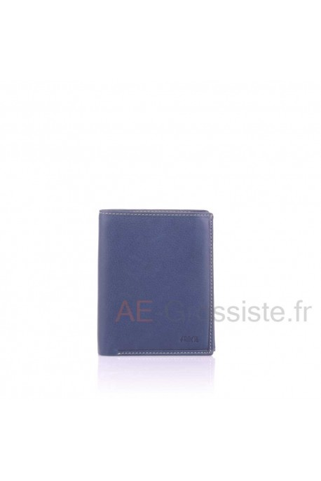 Leather Wallet Fancil SA926