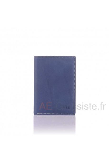 Leather Wallet Fancil SA912