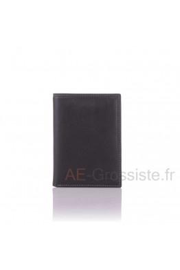 Portefeuille cuir Fancil SA911