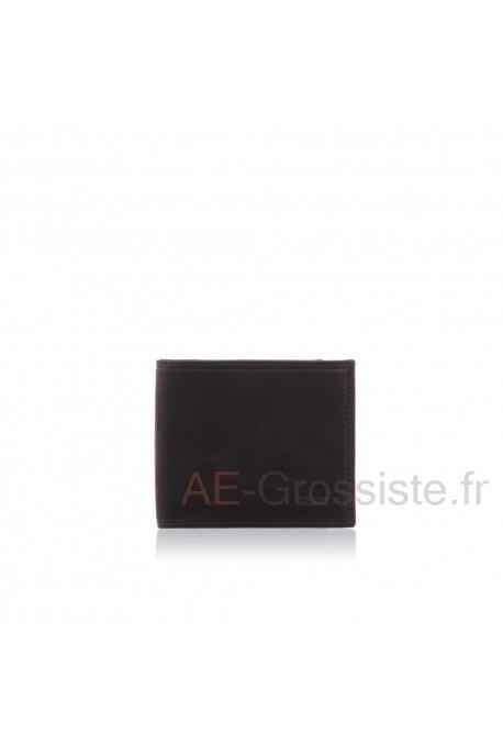 Nubuck leather purse SPIRIT B5713