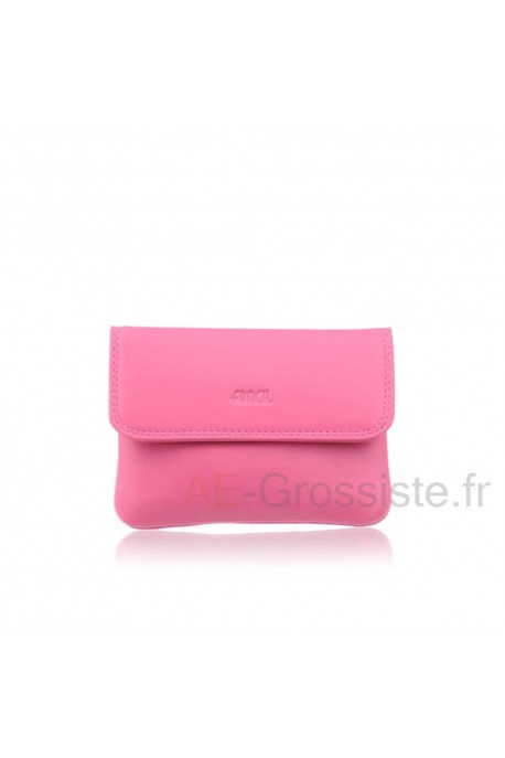 Leather purse cuir Fancil FA204