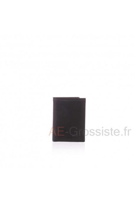 Nubuck leather Card holder SPIRIT B5905