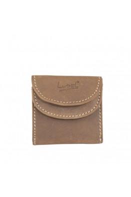 Rubre L406AV Small leather purse