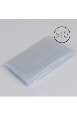 PL004 Set of 10 credit card holder