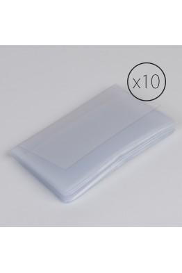 PL004 Set of 10 credit card holder