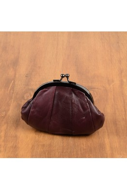PM2500 Small leather purse