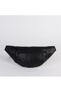 BN905 Lamb leather belt bag