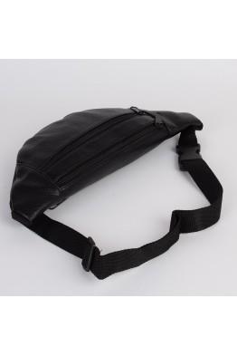 BN905 Lamb leather belt bag