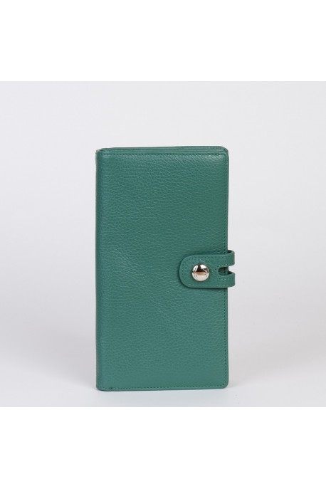 Leather oarganizer wallet LC CHL092