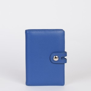 Portefeuille cuir LC CHL805