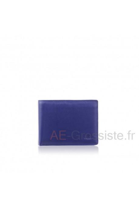 Leather Wallet Fancil FA221