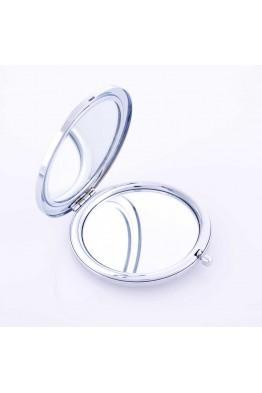 Double bag mirror