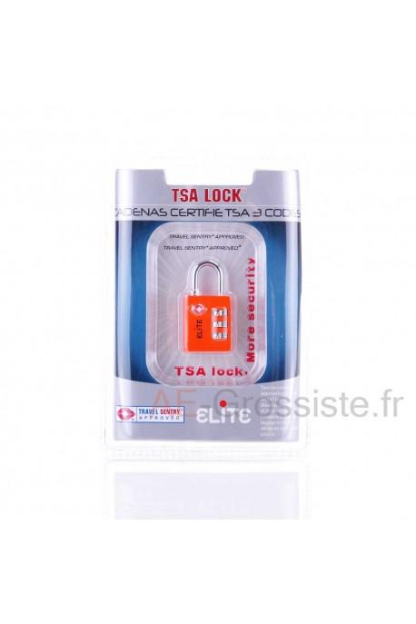 TSA Combination padlock - Elite LK001