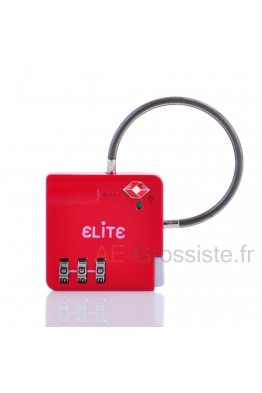 TSA Combination padlock - Elite LK002