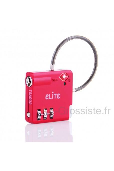 TSA Combination padlock - Elite LK002