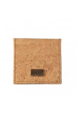 BAUSS 480SS Cork purse