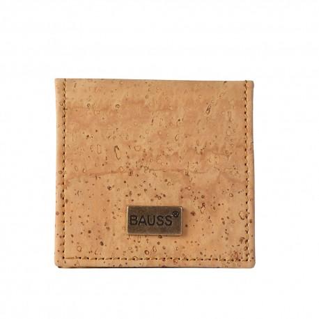 B480SS Porte-monnaie en liège BAUSS®