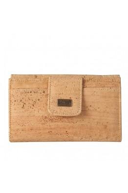 BAUSS 520SS Cork wallet