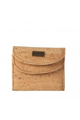 BAUSS 521SS Cork purse