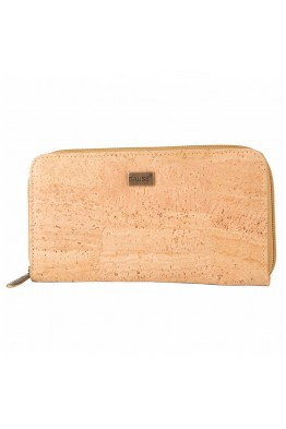 BAUSS 541SS Cork wallet
