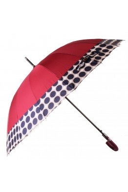 RST KJ18-1667 Cane umbrella automatic opening