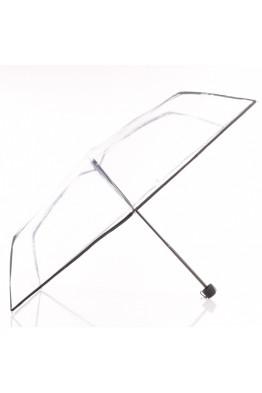 539 Parapluie transparent pliant Manuel Neyrat