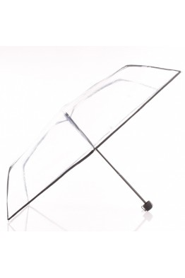 539 transparent umbrella