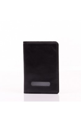 R6329 étui passeport en cuir