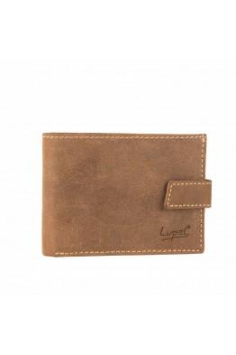 Portefeuille en cuir LUPEL® - L410AV