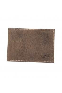 LUPEL® - L511AV leather wallet