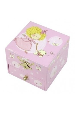 Trousselier S20701 music box