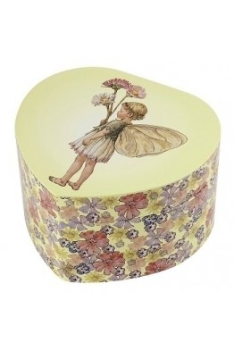 Trousselier S30106 music box
