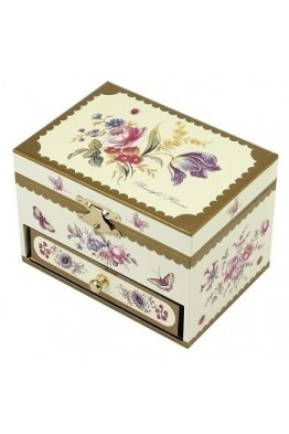 Trousselier S35102 music box