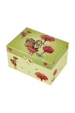 Trousselier S50108 music box