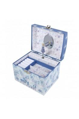 S90432 Trousselier Vanity à Bijoux Elsa - La Reine des Neiges 2