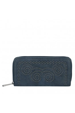 David Jones P066-510 synthetic wallet