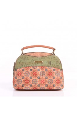 LT6033-50 cork shoulder bag