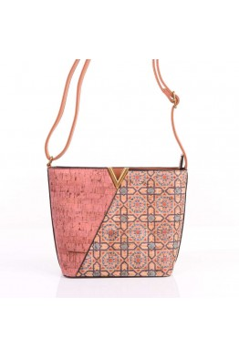 LT6032-50 cork shoulder bag
