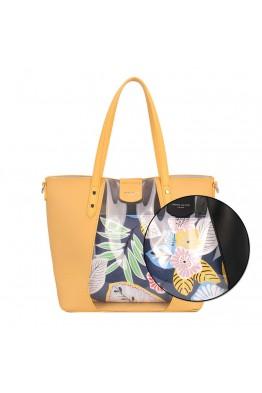 DAVID JONES 6245-2 handbag