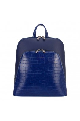 CM5615 SAC A DOS DAVID JONES FORME BANANE