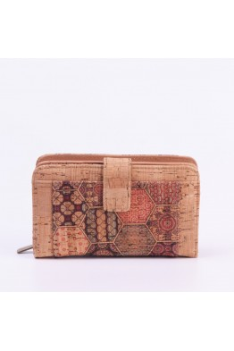 BB9030-120 Cork Wallet
