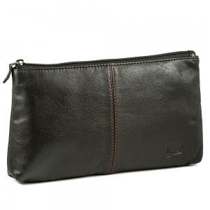 L633SO Pochette cuir Lupel