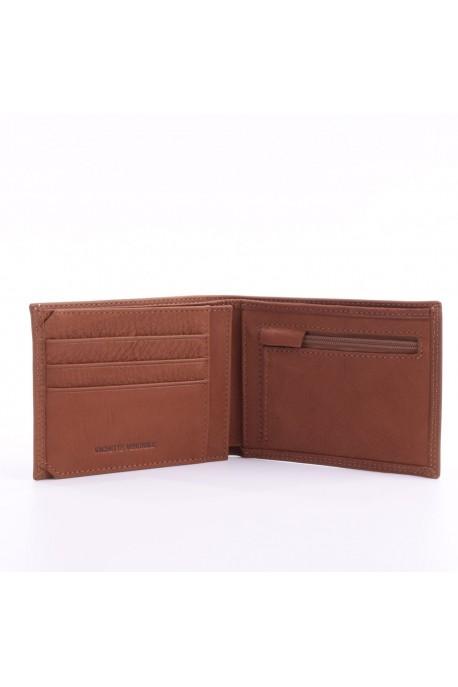 Spirit F3708 Leather wallet