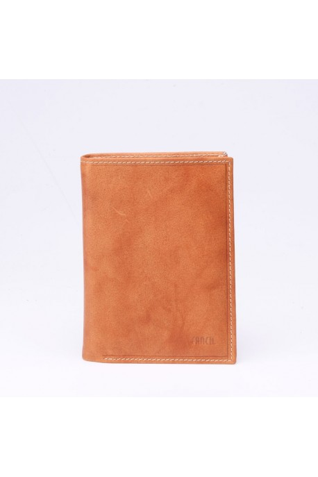 Leather Wallet Fancil SA911